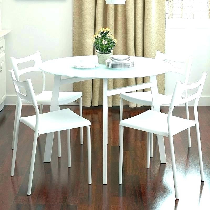 Kieffer 5 Piece Dining Sets With Regard To Trendy Small Kitchen Table Set & Balboa Counter Height Table U0026 Stool  (View 12 of 20)
