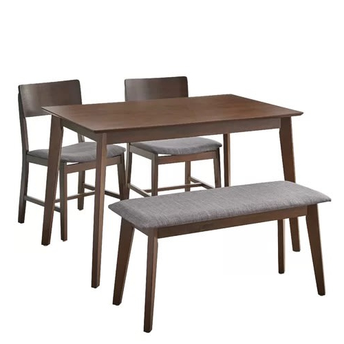 Konga Online Shopping Intended For Well Known Baillie 3 Piece Dining Sets (View 17 of 20)