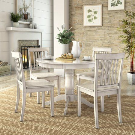 Lamotte 5 Piece Dining Sets With Regard To Famous Pinterest – España (Gallery 11 of 20)