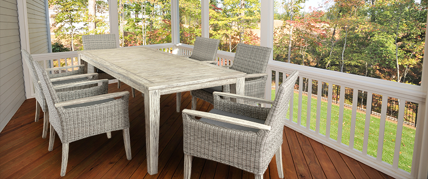 Latest Saintcroix 3 Piece Dining Sets In St (View 4 of 20)
