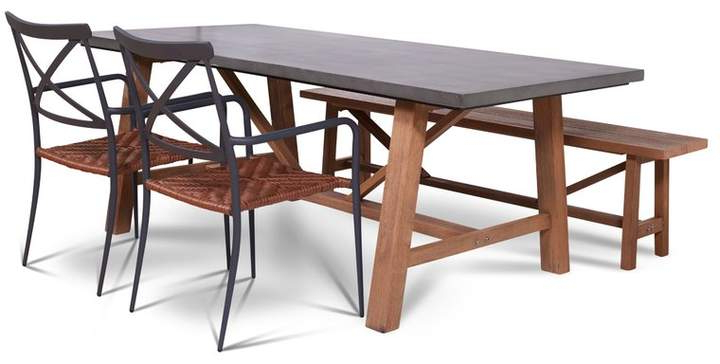 Lived And Oak Top – Shopstyle With Current Pattonsburg 5 Piece Dining Sets (View 9 of 20)
