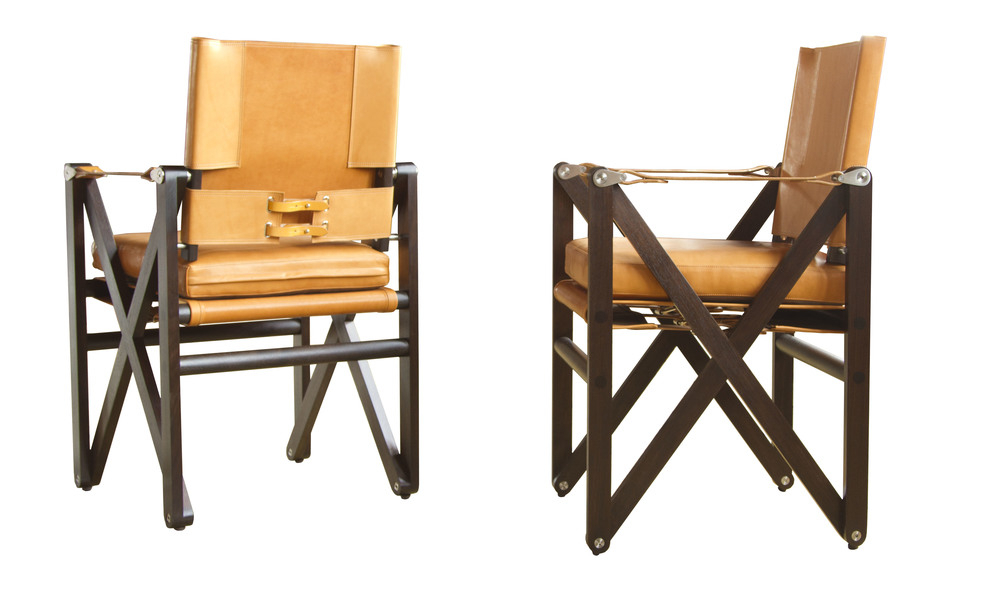 Maclaren Dining Chair — Richard Wrightman Design Inside Most Popular Giles 3 Piece Dining Sets (Gallery 19 of 20)