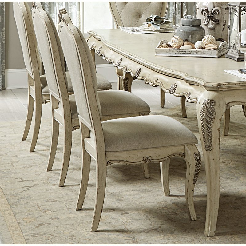 Mitzel 3 Piece Dining Sets With Regard To Well Known Mitzel Upholstered Dining Chair (View 11 of 20)