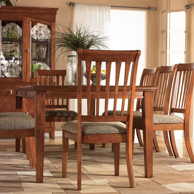 Most Current Conover 5 Piece Dining Sets With Regard To Conover Rectangular Dining Room Set Signature Designashley (Gallery 11 of 20)