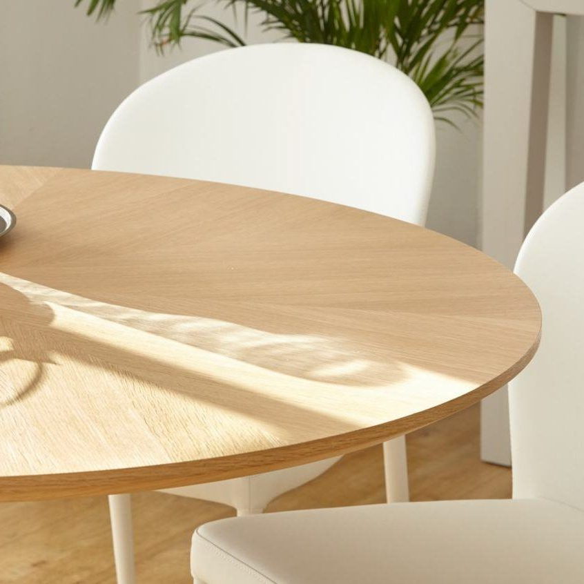 Most Current Dining Table Guide: How To Choose The Perfect Dining Table For Your Intended For Amir 5 Piece Solid Wood Dining Sets (Set Of 5) (View 8 of 20)