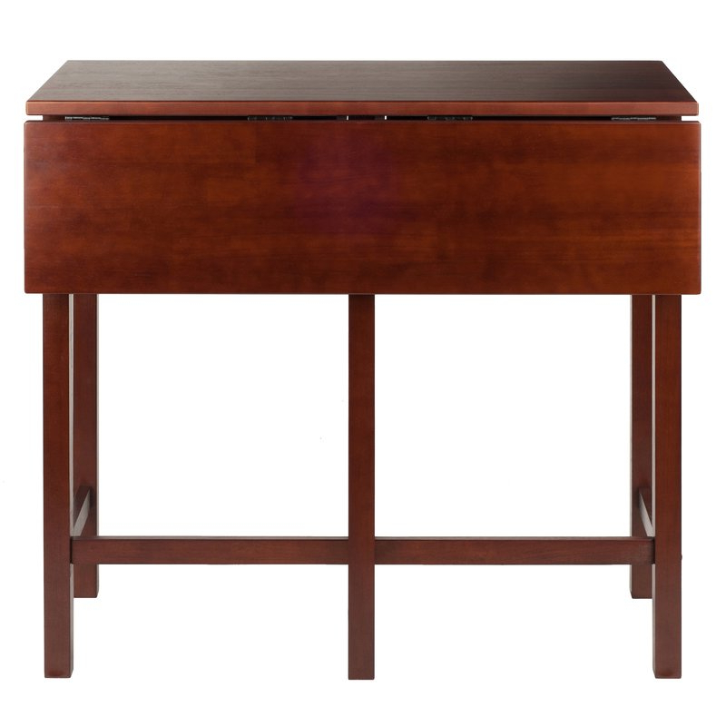 Most Current Red Barrel Studio Bettencourt 3 Piece Counter Height Solid Wood For Bettencourt 3 Piece Counter Height Dining Sets (View 13 of 20)