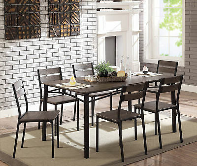 Most Popular Gracie Oaks Autberry 5 Piece Dining Set – $239.99 (Gallery 18 of 20)