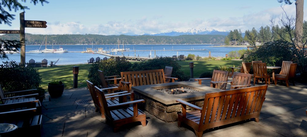 Most Popular Hood Canal 3 Piece Dining Sets With Regard To All Lodging — Explore Hood Canal (View 15 of 20)