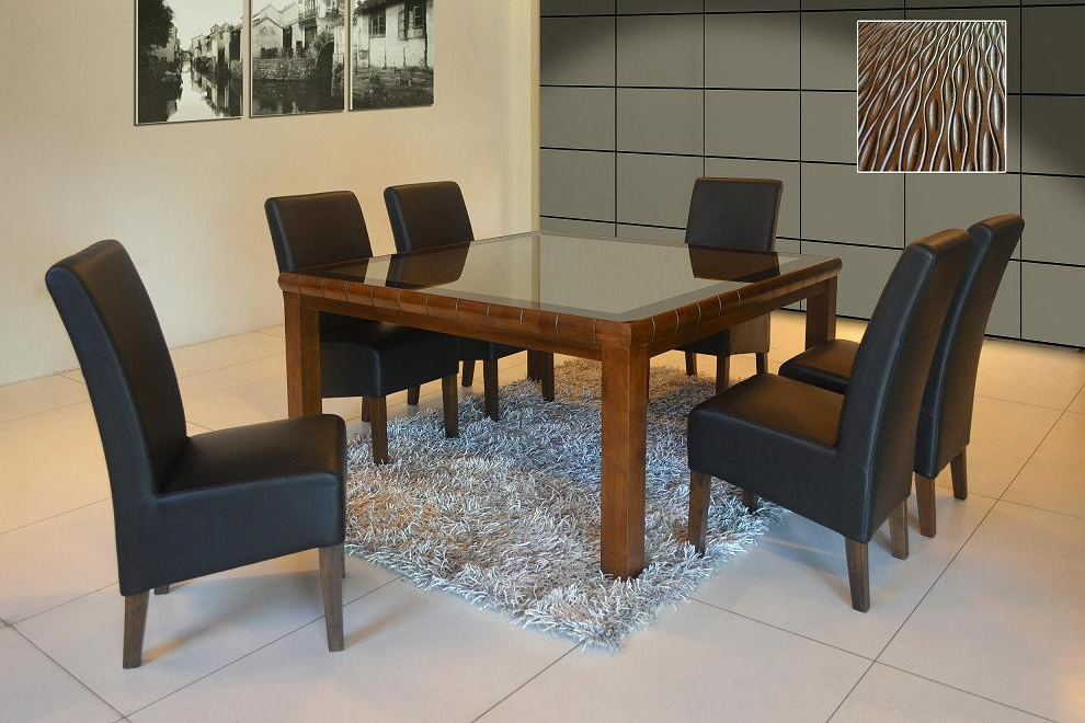 Most Recent Calla 5 Piece Dining Sets Within Dining Sets Archives – Furniture Palace (View 12 of 20)