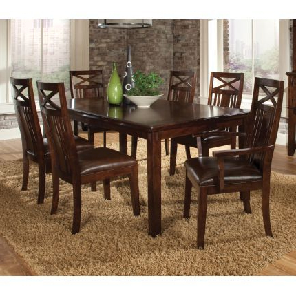 Most Recent Carriage Hill 7 Piece Extendable Dining Set Within Pratiksha Sonoma 5 Piece Dining Sets (View 16 of 20)