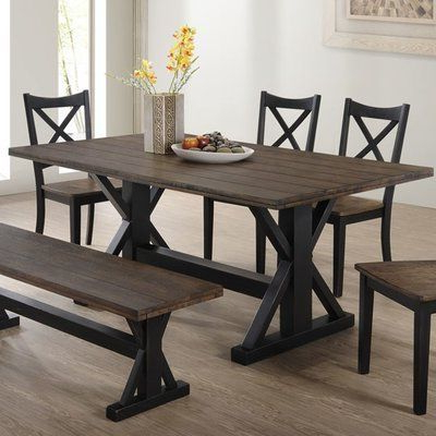 Most Recent Smyrna 3 Piece Dining Sets Inside Pinterest (View 7 of 20)