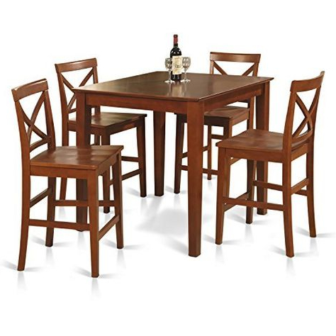 Most Recent Sundberg 5 Piece Solid Wood Dining Sets Regarding Pinterest – Пинтерест (View 19 of 20)