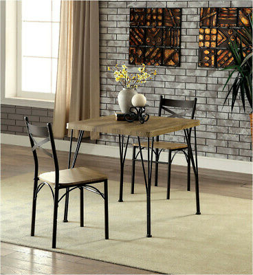 Most Up To Date Gracie Oaks Autberry 5 Piece Dining Set – $239.99 (Gallery 4 of 20)