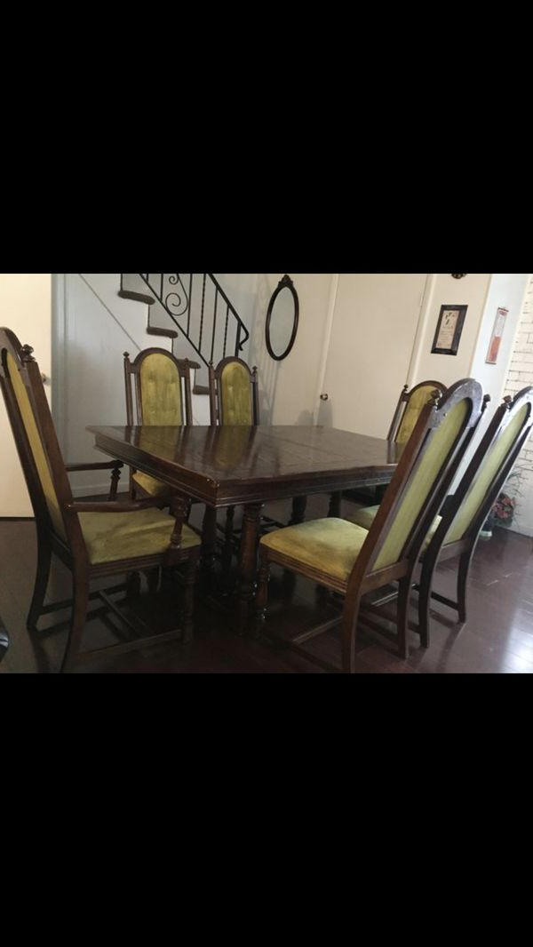 New And Used Dining Table For Sale In Camden, Nj – Offerup Pertaining To Most Popular Ephraim 5 Piece Dining Sets (View 12 of 20)