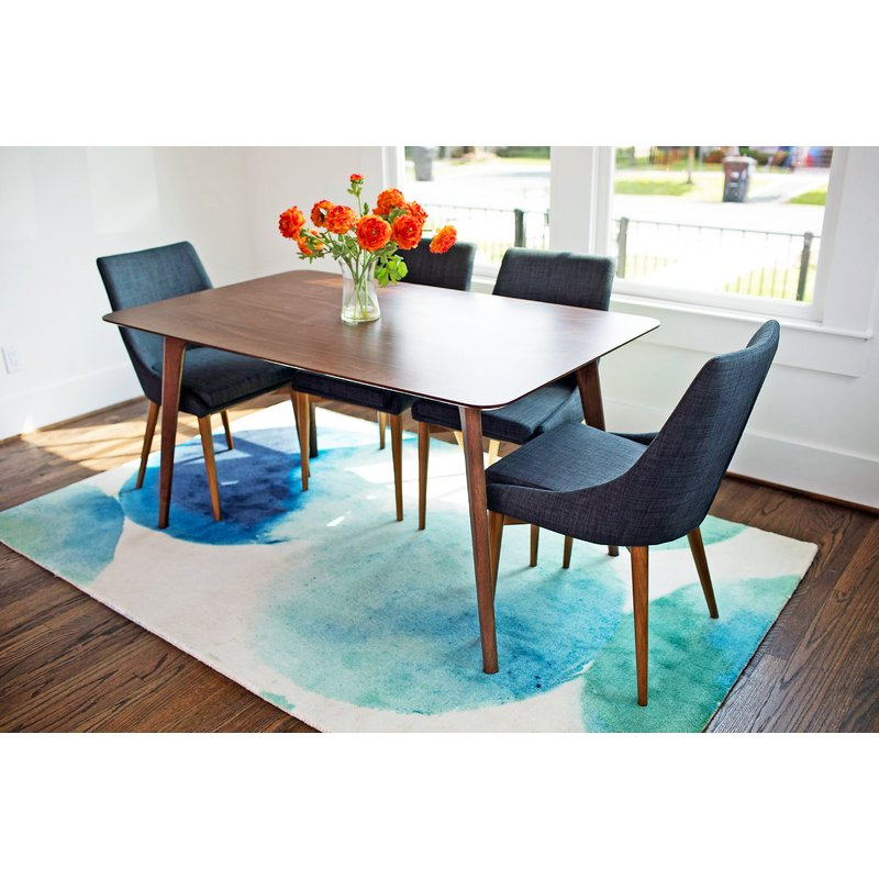 Newest 5 Piece Breakfast Nook Dining Sets Regarding Anabelle 5 Piece Breakfast Nook Dining Set (View 8 of 20)