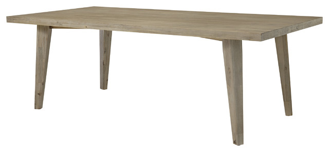 Palliser Furniture, Casablanca 7 Piece Rectangular Dining Table And Pertaining To Most Recently Released Evellen 5 Piece Solid Wood Dining Sets (set Of 5) (View 18 of 20)