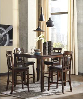 Pine Furniture – Shopstyle Throughout Most Current Wiggs 5 Piece Dining Sets (View 9 of 20)