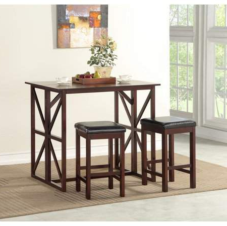 Preferred Winsted 4 Piece Counter Height Dining Sets For Pinterest (Gallery 4 of 20)