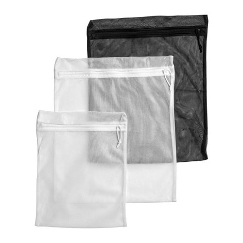 Pressa Washing Bag, Set Of 3 – Ikea For 2020 Presson 3 Piece Counter Height Dining Sets (View 9 of 20)