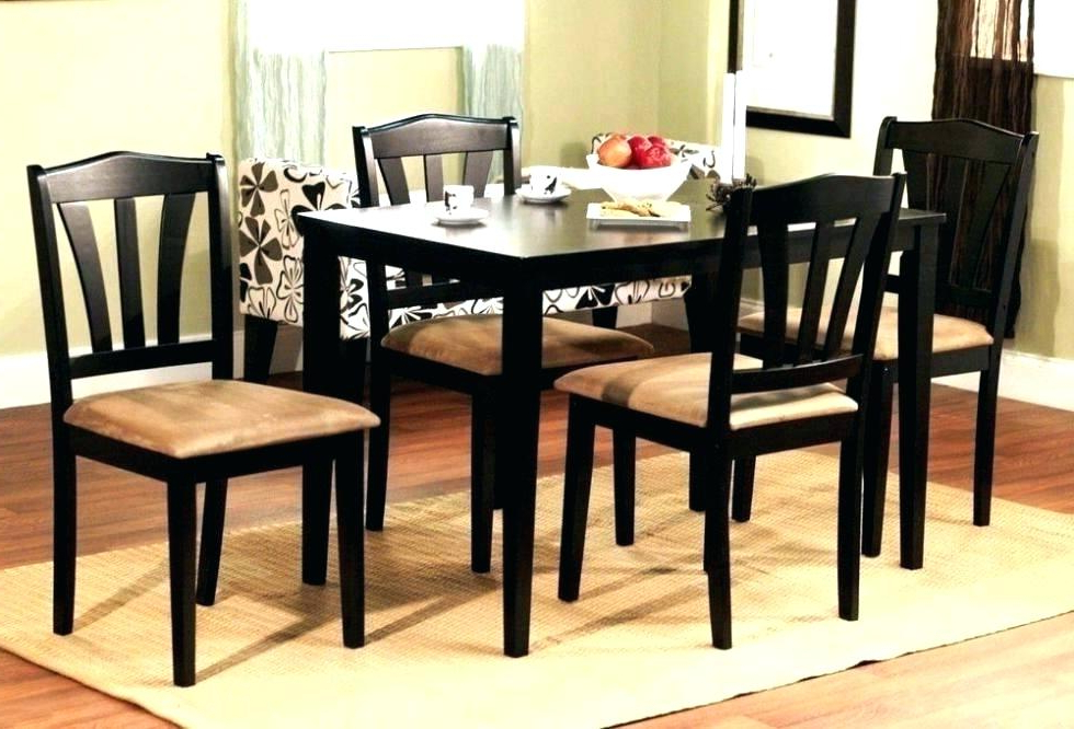 Recent Denzel 5 Piece Counter Height Breakfast Nook Dining Sets Intended For Putney 5 Piece Counter Height Breakfast Nook Dining Set Love Bre (View 17 of 20)