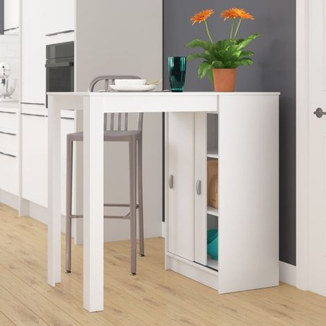 Recent Dining Tables With Taulbee 5 Piece Dining Sets (View 13 of 20)
