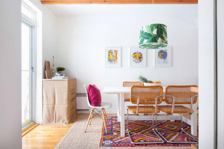 Recent How To Decorate With Mismatched Dining Chairs (Gallery 7 of 20)