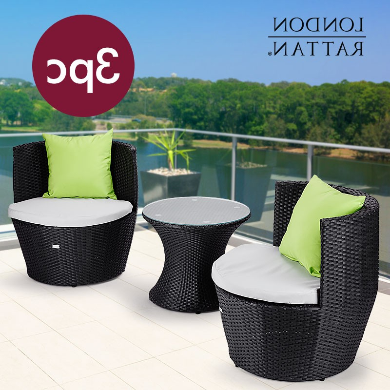 Shop Outdoor Dining Sets (Gallery 10 of 20)