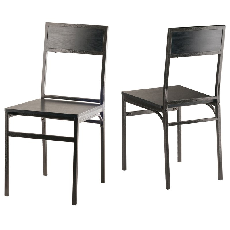 Springfield 3 Piece Dining Sets For Preferred Latitude Run Springfield 3 Piece Dining Set & Reviews (View 8 of 20)