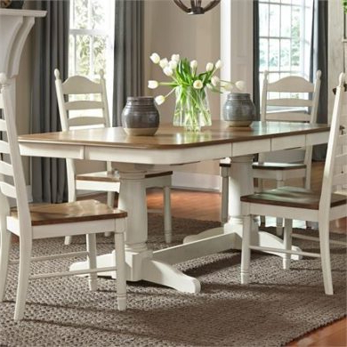 Springfield 3 Piece Dining Sets Within Preferred Dining And Dinettes – Arnold Furniture (View 11 of 20)