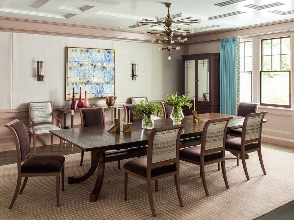 The Study Within Falmer 3 Piece Solid Wood Dining Sets (View 16 of 20)
