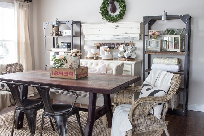 The Ultimate Guide To Farmhouse Style (View 9 of 20)