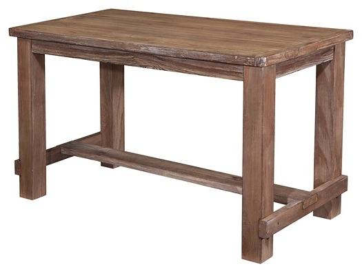 Trendy Tappahannock 3 Piece Counter Height Dining Sets Regarding Pinnadel – Rect Dining Room Counter Table (View 19 of 20)