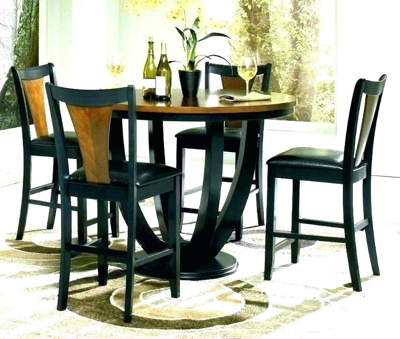 Trendy Winsome 3 Piece Counter Height Dining Sets In Pub Style Dining Room Table Set 2 Cool Great For Kitchen Winsome (View 11 of 20)