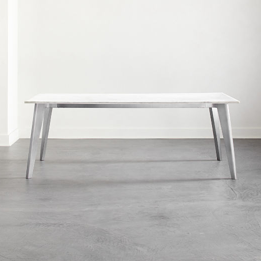 Unique, Modern Dining Tables (Gallery 20 of 20)