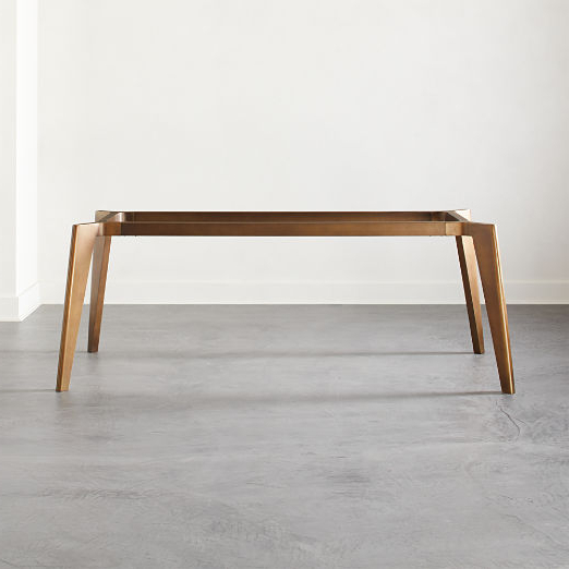 Unique, Modern Dining Tables (Gallery 6 of 20)