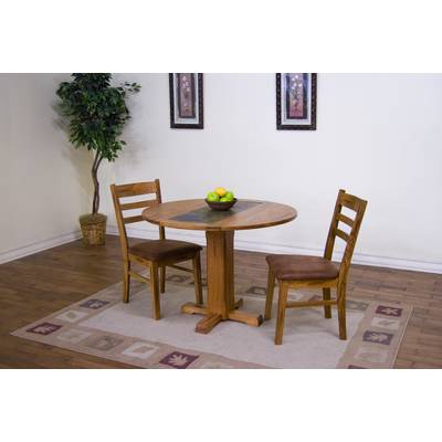 Wallflower 3 Piece Dining Sets Regarding Most Recently Released Alcott Hill Skeltincleveland 4 Piece Dining Set (View 14 of 20)