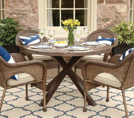 Walmart Canada Throughout Aria 5 Piece Dining Sets (Gallery 20 of 20)