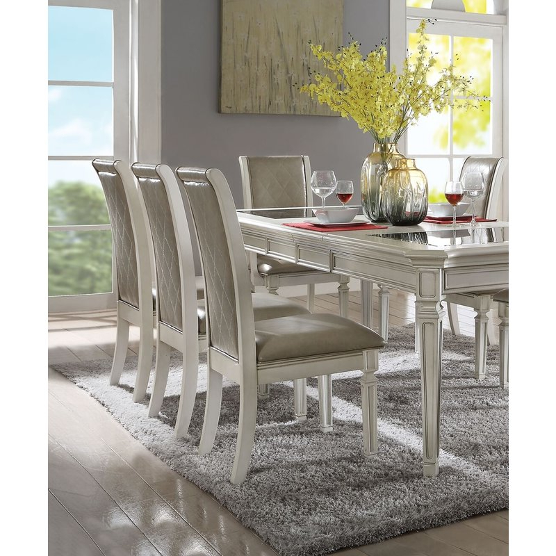 Wayfair Inside Favorite Lamotte 5 Piece Dining Sets (View 18 of 20)