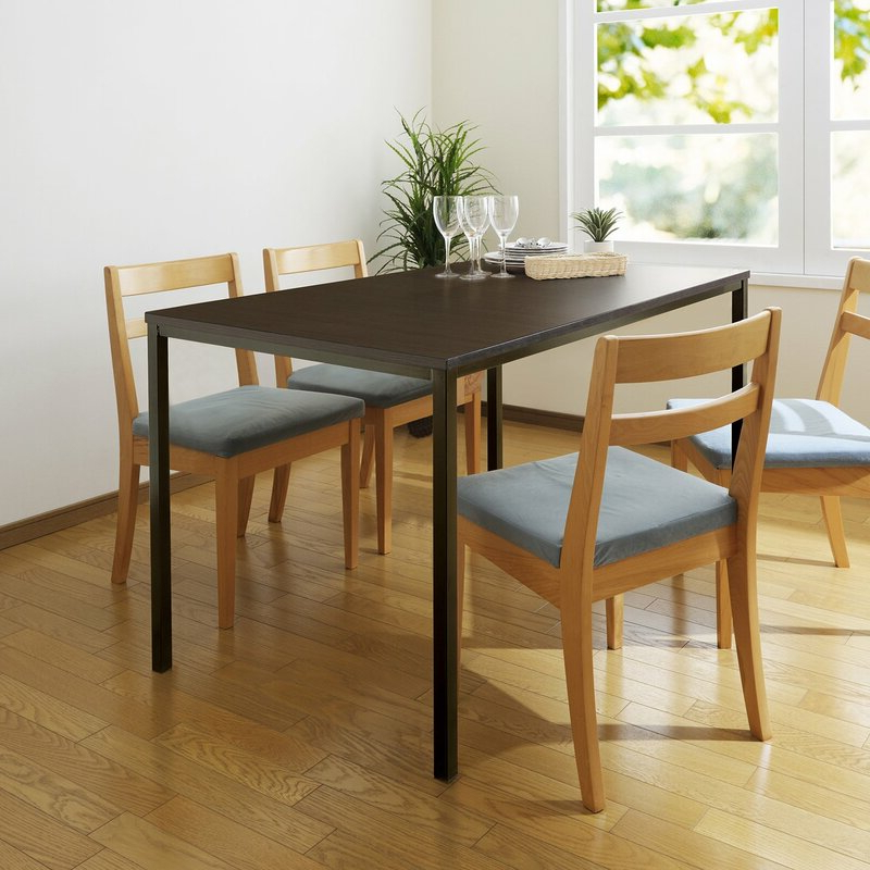 Wayfair Inside Trendy Frida 3 Piece Dining Table Sets (View 17 of 20)