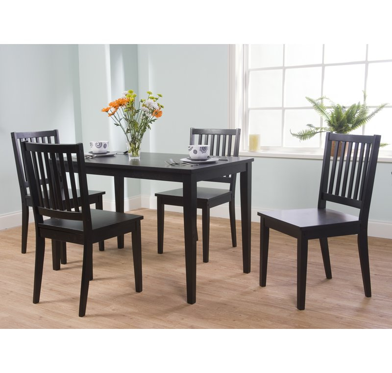 Wayfair Intended For Most Recently Released Pattonsburg 5 Piece Dining Sets (View 9 of 20)