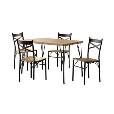 Wayfair Pertaining To Conover 5 Piece Dining Sets (View 18 of 20)
