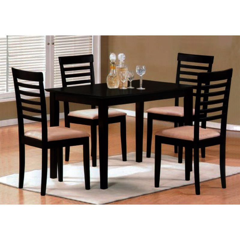 Wayfair With Regard To Calla 5 Piece Dining Sets (View 19 of 20)