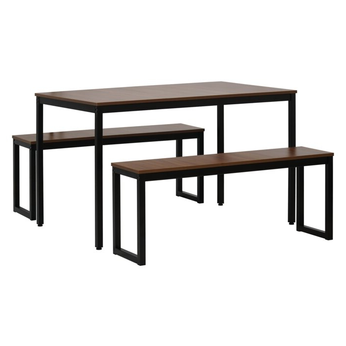 Wayfair With West Hill Family Table 3 Piece Dining Sets (Gallery 1 of 20)