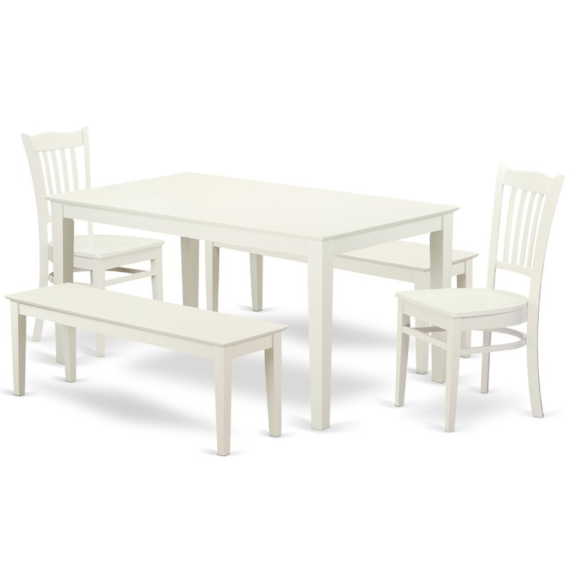 Wayfair Within Popular Smyrna 3 Piece Dining Sets (Gallery 6 of 20)
