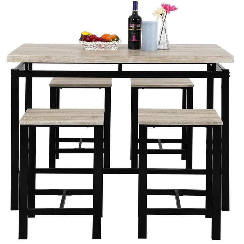 Weatherholt Dining Tables Regarding Favorite Latitude Run Weatherholt Dining Table & Reviews (Gallery 4 of 20)