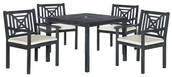 Well Known Pat6722k Patio Sets – 5 Piece Outdoor Dining Sets – Furniture For Delmar 5 Piece Dining Sets (View 6 of 20)