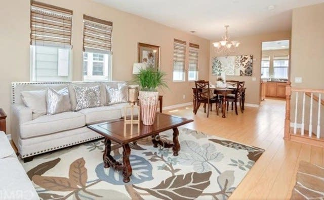 Well Liked 20 Tarleton Ln, Ladera Ranch, Ca 92694 ~ Open Listings With Regard To Tarleton 5 Piece Dining Sets (View 12 of 20)