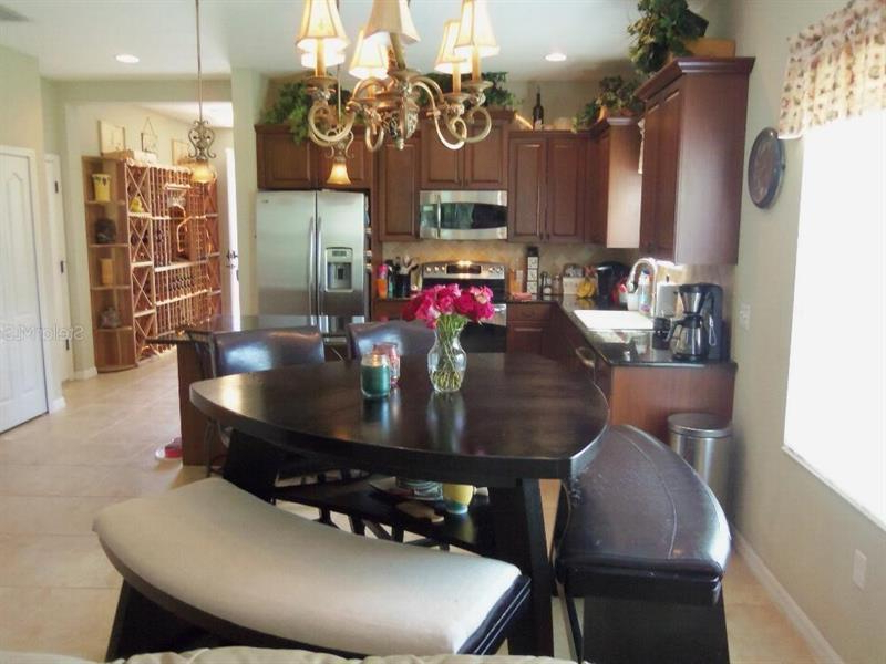Widely Used 4724 Charles Partin Dr Parrish Fl 34219 Mls A4431551 Pertaining To Partin 3 Piece Dining Sets (View 19 of 19)