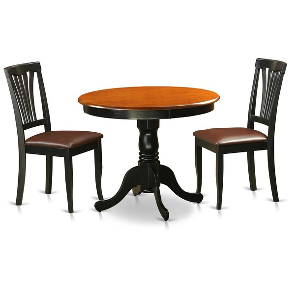 Widely Used Fresh 3 Piece Dining Seteast West Furniture Top Reviews On Pertaining To West Hill Family Table 3 Piece Dining Sets (View 8 of 20)