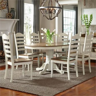 Widely Used Springfield 3 Piece Dining Sets Within Dining And Dinettes – Arnold Furniture (View 20 of 20)